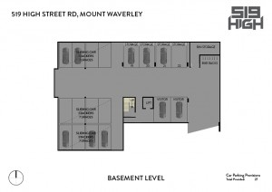 Floorplates - 519 High Street Rd, Mt Waverley 1-Basement-web